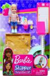 Barbie PŘÍBĚH Z DENÍKU CHŮVY - mix variant či barev