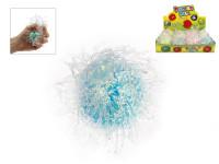 Párty míček strečový 9 cm - mix barev