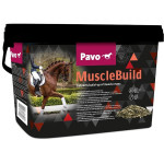 PAVO Muscle Build 3kg - VÝPRODEJ