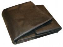 textilie netkaná 1.6/ 10m ČER UV 50g/m2