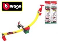 Bburago Ferrari Race & Play Evolution Jump Playset - mix variant či barev