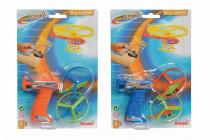 Vystřelovací vrtulník - mix variant či barev