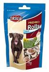 Trixie Premio ROLLS kuřecí a rybí rolky 75g TR