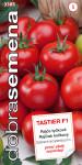 Dobrá semena Rajče tyčkové koktejlové - Tastier F1 20s
