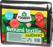 Neotex Rosteto - černý 50g šíře 5 x 1,6 m