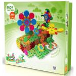 Stavebnice Blok Twister 2 plast 148 dílků