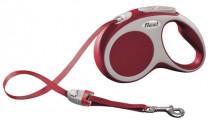 Flexi Vario S pásek 5 m červené 15 kg