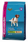 Eukanuba Mature&Senior Lamb+Rice 2,5 kg