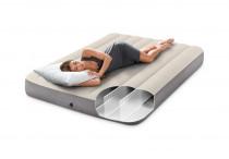 Nafukovací postel velikosti full 137x191x25cm