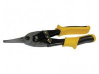 nůžky na plech 245mm PROFI rovné