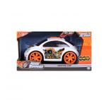 Tančící auto - VW Beetle