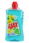 Čistič pro domácnost Ajax Lagoon tekutý 1l