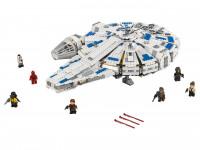 Lego Star Wars 75212 Kessel Run Milennium Falcon