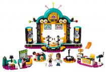 Lego Friends 41368 Andrea a talentová show