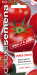 Dobrá semena Rajče tyčkové - Crimson Crush F1, odolné proti plísni 10s