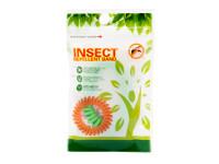 Repelentní náramek proti hmyzu pro děti i dospělé, 100% přírodní, zelený