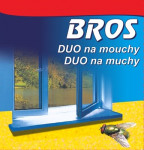 Bros - Duo na mouchy