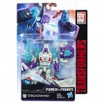 Hasbro Transformers GEN Primes Deluxe - mix variant či barev - VÝPRODEJ