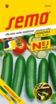 Semo Okurka salátová do skleníku - Minisprint F1 kr 10s - série Nej