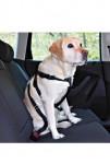 Postroj pes Bezpečnostní do auta S Trixie