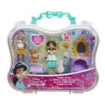 Disney Princess Mini princezna tématický set - mix variant či barev