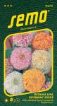 Semo Ostálka lepá - Pepermint sticks (žíhaná) 0,5g