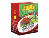 Moluskocid SLIMEX na slimáky 500g