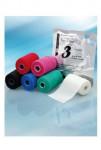 Obinadlo fixační Cast tape 7,5cm x 3,6m růžová HS