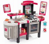 Kuchyňka Tefal Super Chef elektronická