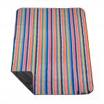 Spokey PICNIC ARKONA Pikniková deka s popruhem 150 x 180 cm