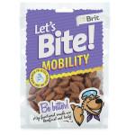 Brit DOG Let´s Bite Mobility 150 g