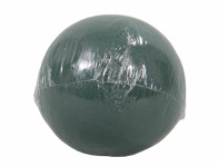 Hmota aranžovací OASIS IDEAL koule 12cm