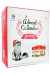 Hill's Science Plan Feline  Adult kaps.- Adventní kalendář 24 x 85 g