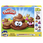 Play Doh Ultimátní zábavný set