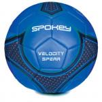 Spokey Velocity Spear fotbalový míč modrý vel. 5