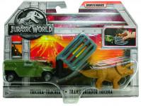 Matchbox dinokáry Jurský svět - mix variant či barev