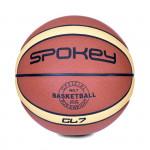 Spokey SCABRUS II Basketbalový míč vel. 7