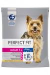 Perfect Fit DOG Junior <1 kuřecí M/L 1,4kg