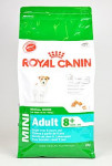 Royal Canin - Canine Mini Adult (8+) 2 kg