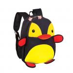 Easy 920523 batoh neoprenový - dětský, tučňák černo-žlutý
