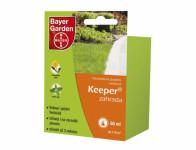Herbicid KEEPER SBM na zahradu 50ml