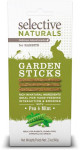 Supreme Selective snack Naturals Garden Sticks 60 g