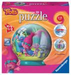 Trollové puzzleball 72 dílků