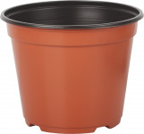 Květináč - kontejner Arca 17 cm - terakota