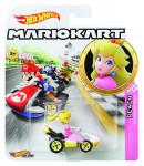 Hot Wheeels Mario Kart angličák - mix variant či barev