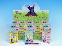 Minipexeso Krtek 6,5x9cm společenská hra v papírové krabičce