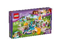 Lego Friends 41313 Letní bazén v městečku Heartlake