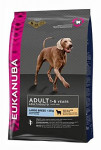 Eukanuba Adult Large Breed Lamb+Rice 12 kg