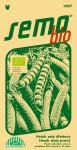 Semo BIO Hrách zahradní - Oskar®  35g