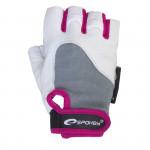 Spokey Zolia fitness rukavice L